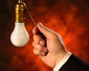 Businesslamp