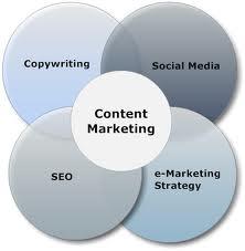 Al centro i contenuti !