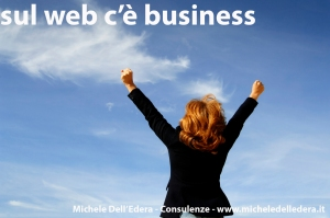 Sul web c'è Business