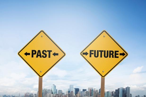dal Passato al Futuro
